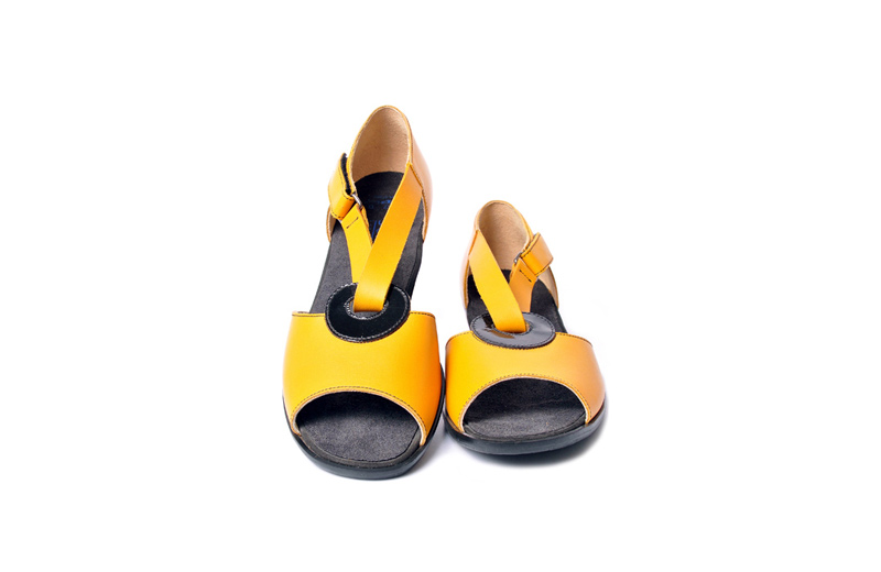 Schneider Sandal 1A   Peter Schleifer Podologie