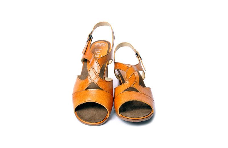 Schneider Sandal 3A   Peter Schleifer Podologie