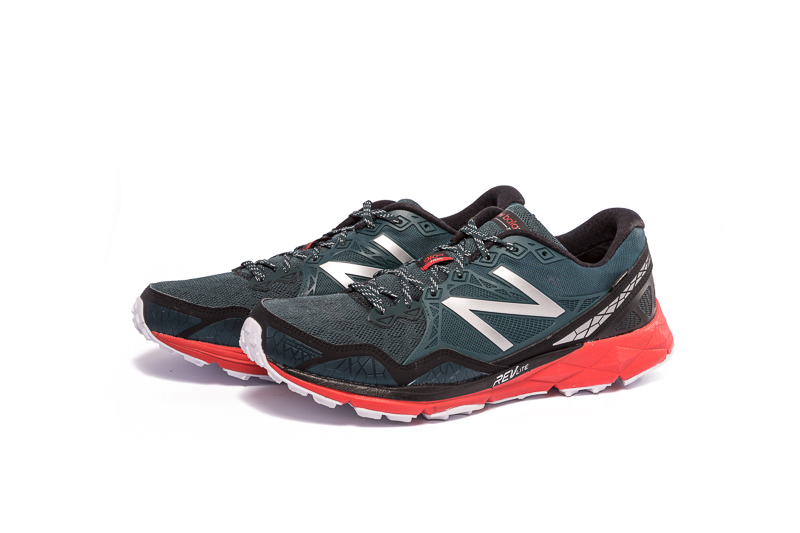 New Balance MT910GX3 in D Weite- Goratex Laufschuh Nr. 80 196