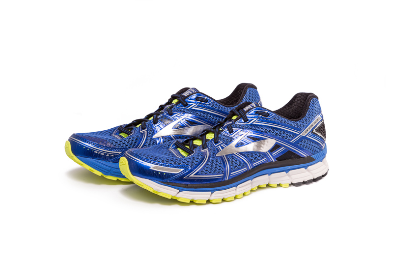 Brooks Adrenaline GTS17 in B Weite, Pronationgestütz Nr. 80 200