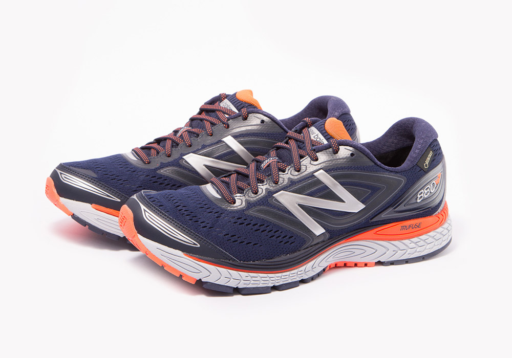 New Balance - neutraler Goratex Laufschuh in D Weite Nr. 80 206