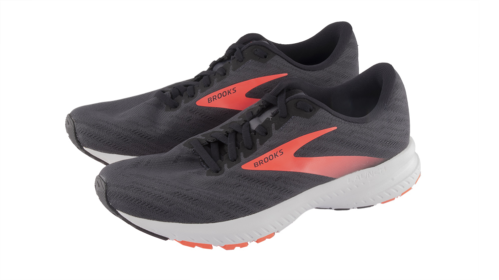 Brooks neutraler Laufschuh Launch in B Weite  € 129,-  Nr. 80-276